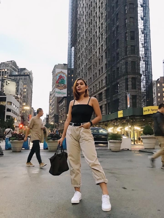 Meet Camille in New York!